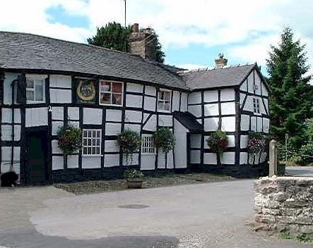 Horseshoe Inn