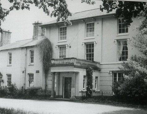 Willington Hall